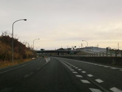 国道25号(名阪国道) part2(三...