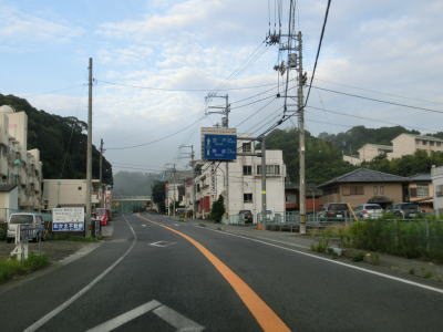 国道55号part2(徳島県阿南市~...
