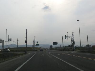 国道113号part3(山形県川西町~...