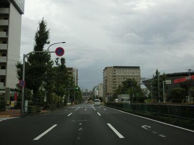 国道131号(東京都大田区)