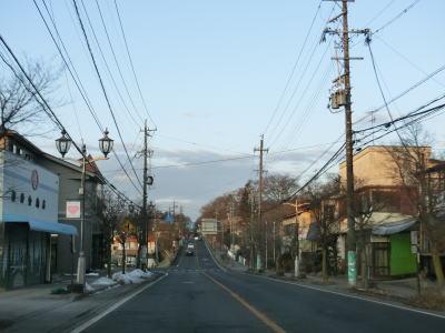 国道142号part1(長野県軽井沢町...
