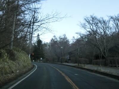 国道146号(群馬県長野原町~長...