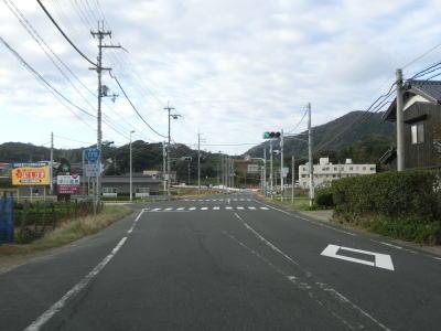 国道178号part3(京都府京丹後市...