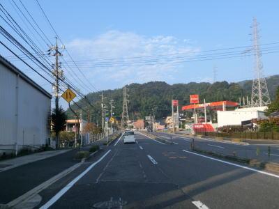 国道185号part2(広島県竹原市~...