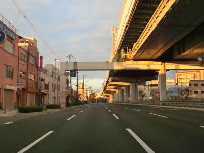 国道250号part1(兵庫県神戸市~...