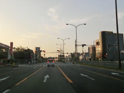国道310号part1(大阪府堺市~河...