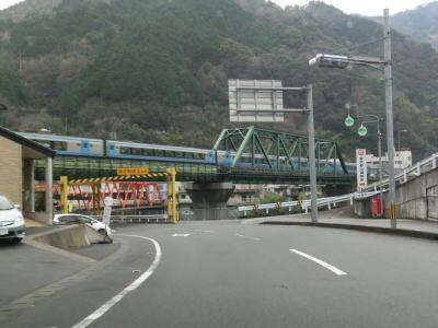 国道319号part3(徳島県三好市~...