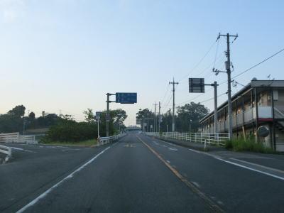 国道374号(岡山県津山市~備前...