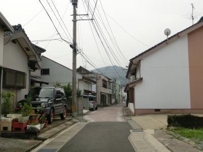 国道384号part2(長崎県新上五島...