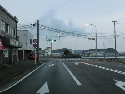国道384号part3(長崎県五島市)