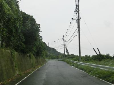 国道384号part4(長崎県五島市)