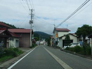 国道400号part4(福島県昭和村~...