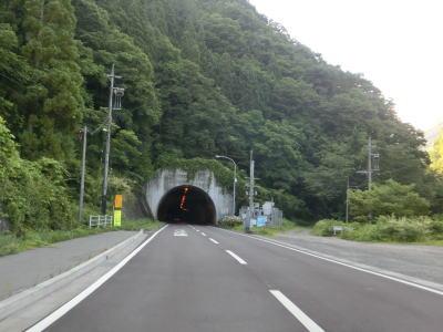 国道406号part3(長野県長野市)