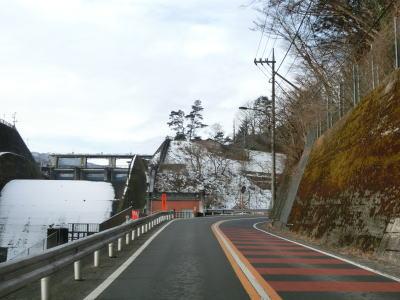 国道411号part3(山梨県甲州市~...