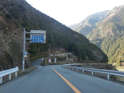 国道473号part4(静岡県浜松市~...