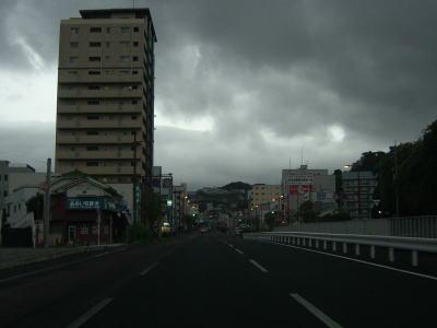 国道498号part1(長崎県佐世保市...