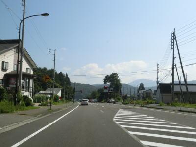 国道18号part5(長野県信濃町~新潟県上越市)