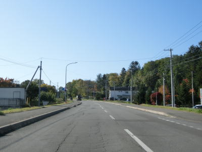 国道240号part2(北海道美幌町~釧路市)
