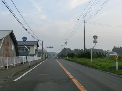 国道338号part1(青森県おいらせ町~むつ市)